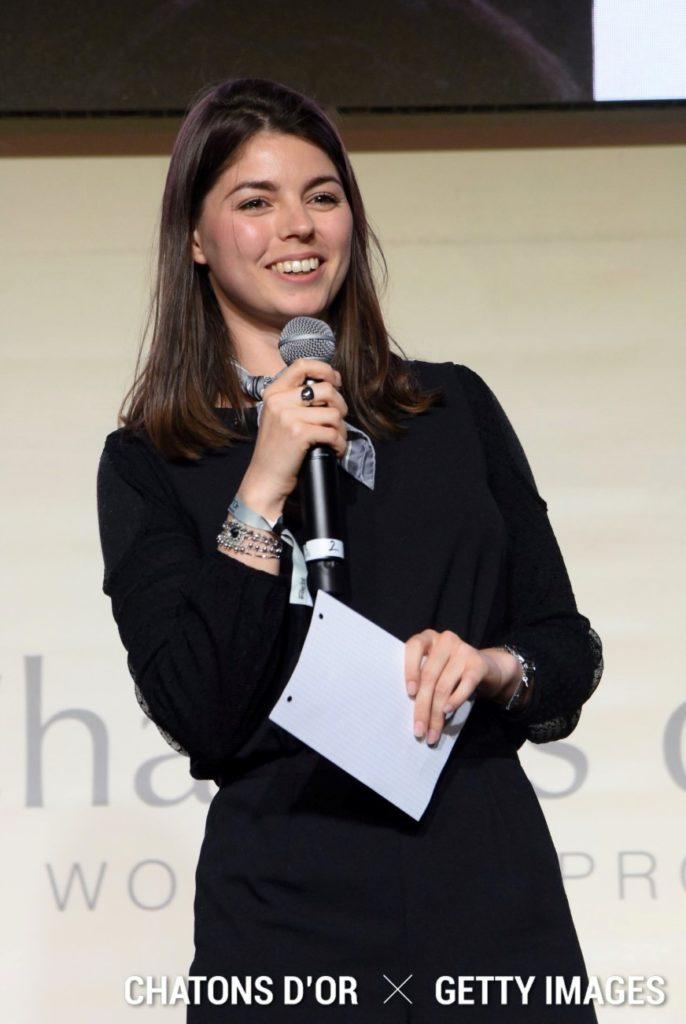 Iliana Couvez