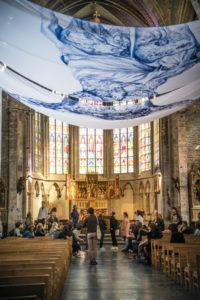 Triennale Art Contemporain STO